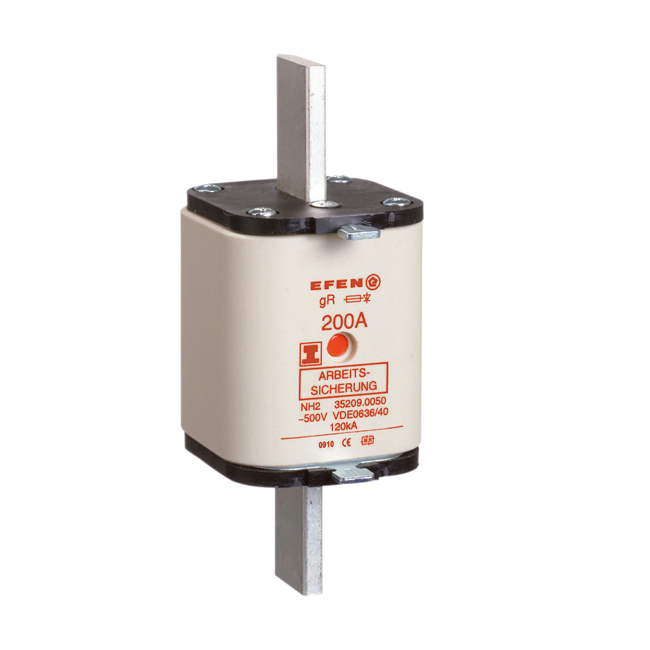 Arbeitssicherung AC 500 V LI