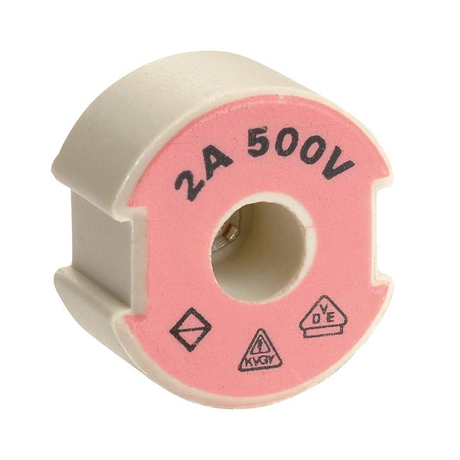 D-Schraubpasseinsätze nach DIN 49516 zum Schutz gegen Übersicherung