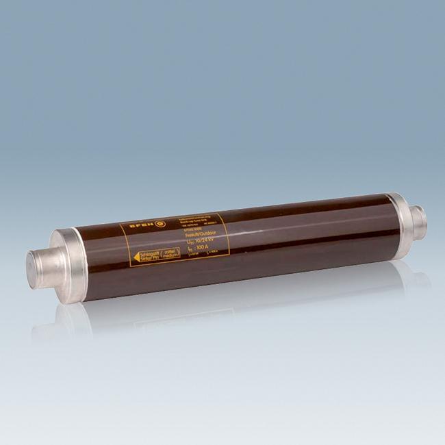 HH-Sicherungen nach VDE 0670 T4 / IEC 60 282-1