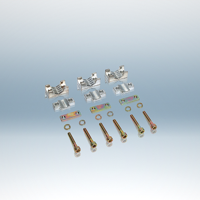 Accessories for NH Fuse-Bases, SILAS series