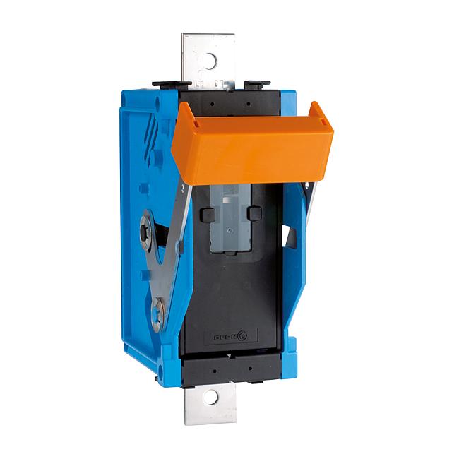 NH-Sicherungs-Lasttrenner, 1-polig schaltbar für Sammelschienenmontage