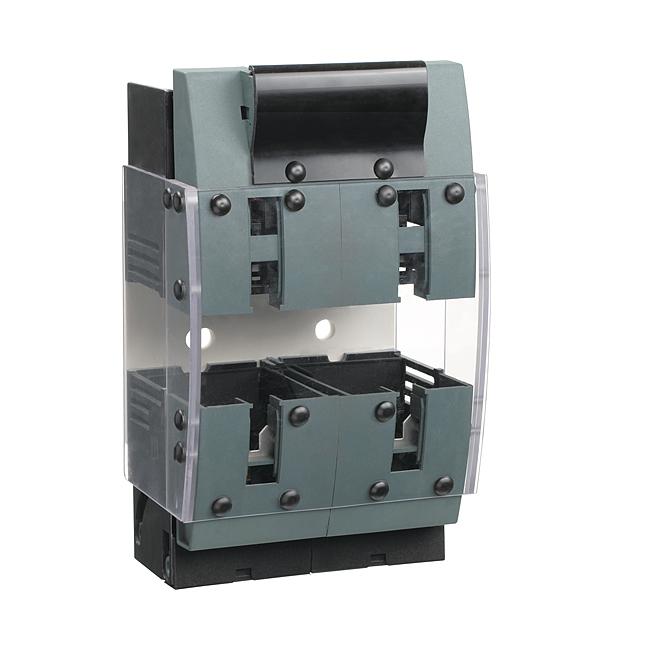 NH-Sicherungs-Trenner 1200 V DC, 2-polig