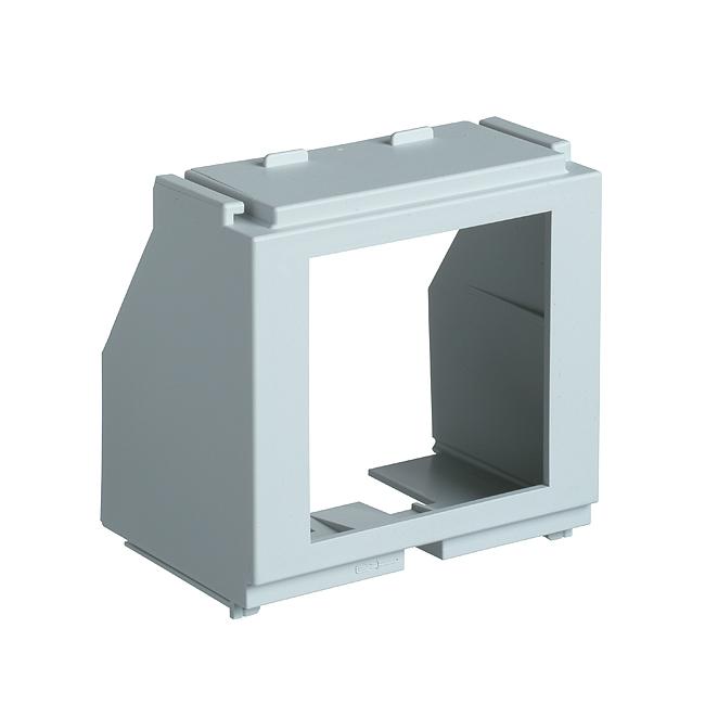 Gerätehalter E3 Gr.1-3 kurz 72x72mm