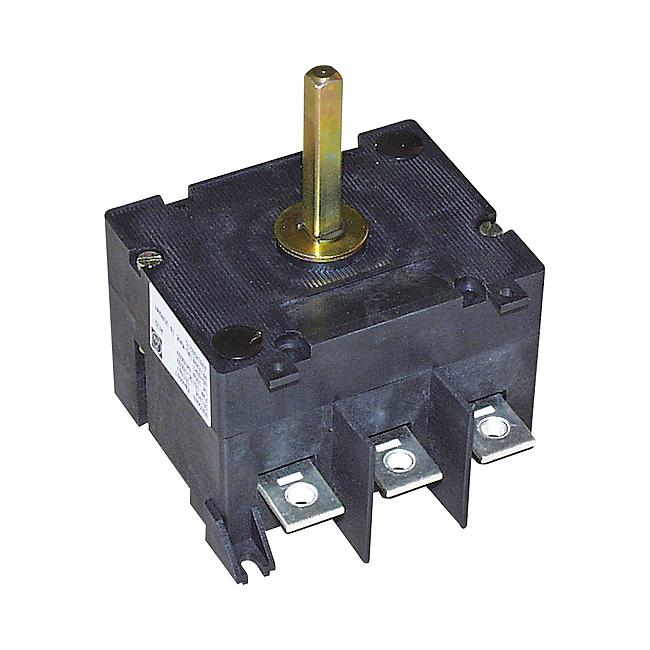 Haupt- und Notausschalter, 3- und 4-polig, 250 - 1250 A, Typ HSWA