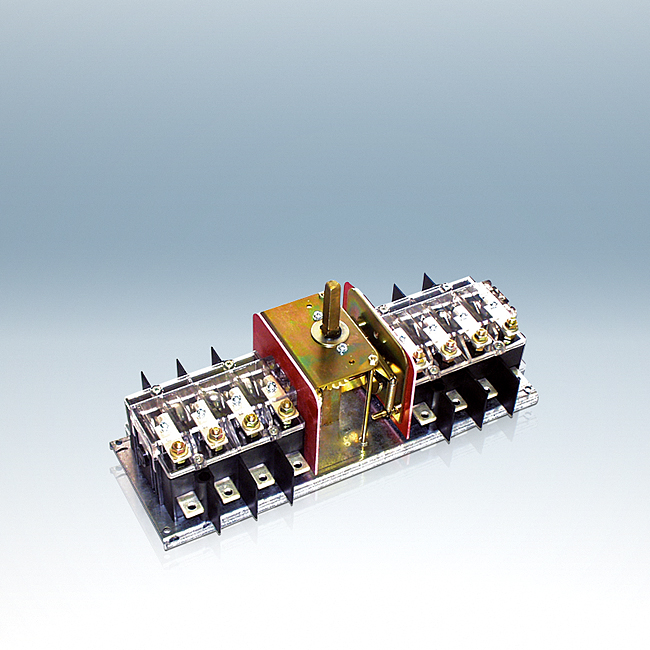 Bypass switches