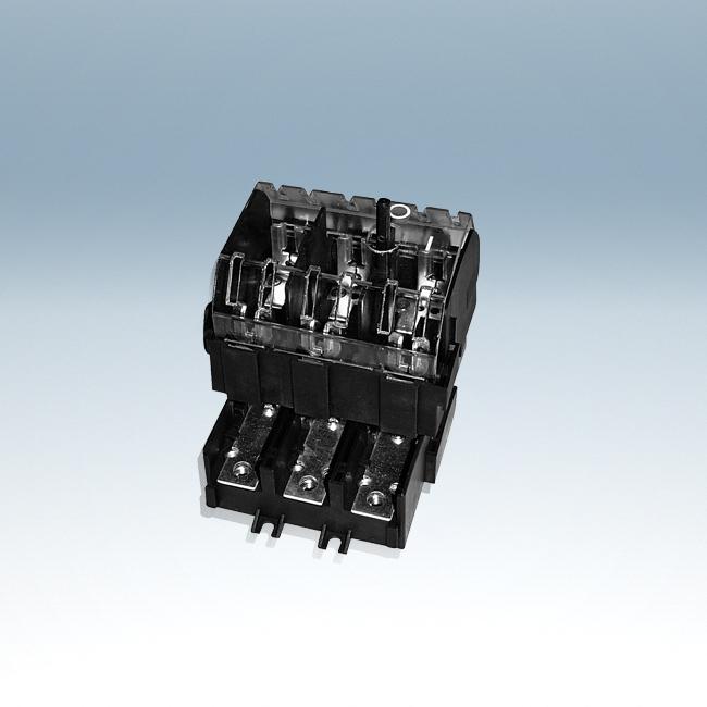 Lasttrennschalter mit Sicherungen SILA-BS