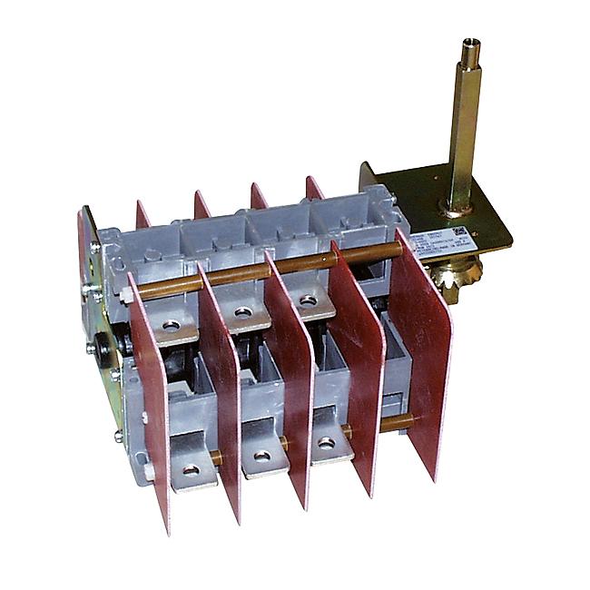 Lastumschalter, 3- und 4-polig, 63 - 4000 A, Typ FMU (FMUN)