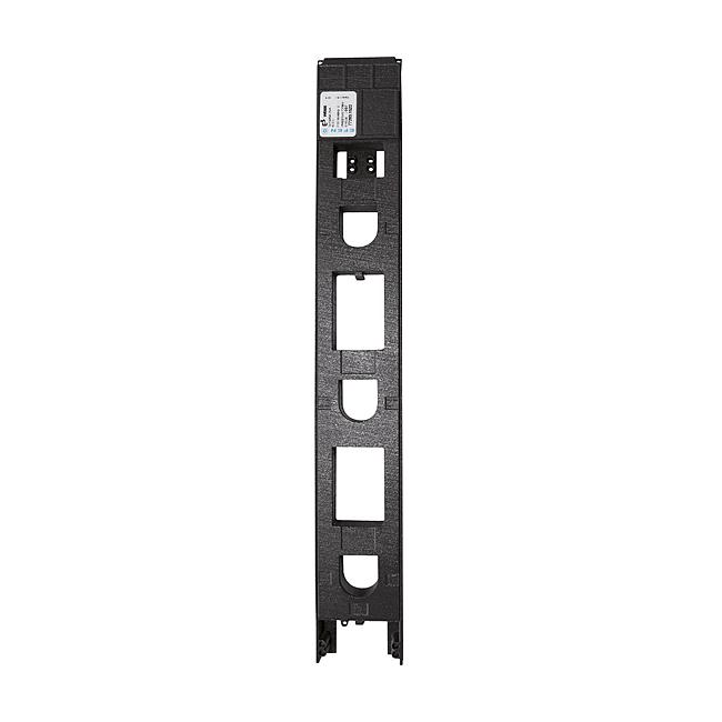 E³-Niederspannungs-Stromwandlerblock für die E³-NH-Sicherungs-Lastschaltleisten Größe 00/100