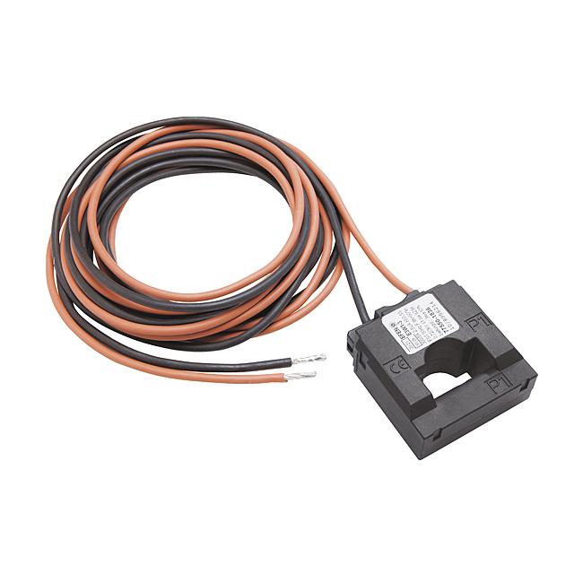 E³-Niederspannungs-Stromwandler für die E³-NH-Sicherungs-Lastschaltleisten Größe 1 - 3, konforme Ausführung nach Modul D für Verrechungszwecke