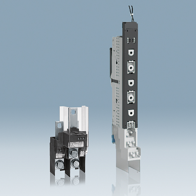 Current transformers for NH Fuse-Switches