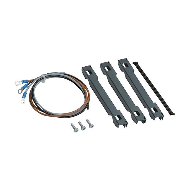 E³-Verdrahtungsset für Spannungssicherung für Größe 1 - 3