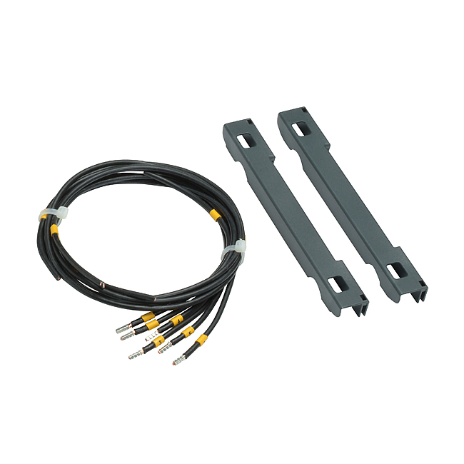 E³-Verdrahtungsset für Stromwandler für Größe 1 - 3