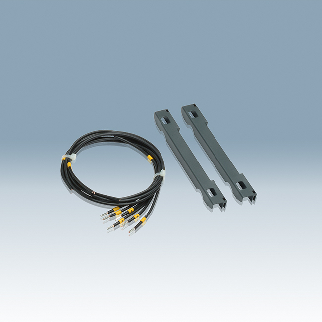 Current transformers for NH Fuse-Switches accessoires