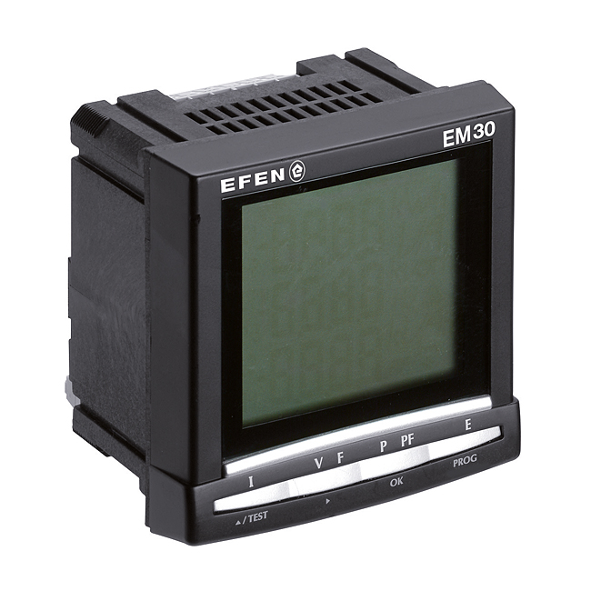 Multifunctional metering device EM 30