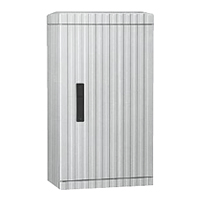 Distribution cabinets, size 00