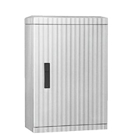 Distribution cabinets in accordance with DIN EN 61439-5, size 0