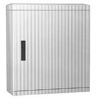 Distribution cabinets in accordance with DIN EN 61439-5, size 1