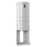 House service pillar