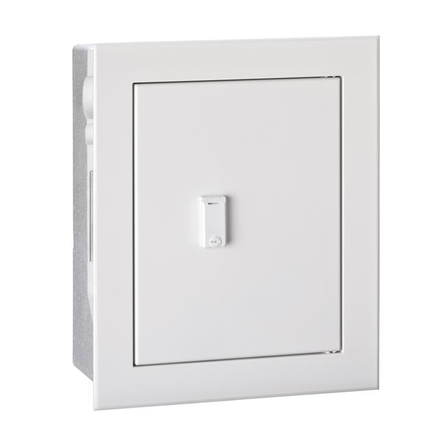 Wandeinbau-Kabel-Hausanschlusskasten WKH 00-A nach DIN 43627-3