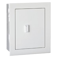 Flush-mounted house service boxes  Series K20 in accordance with DIN VDE 0660-505