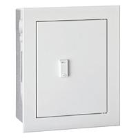 Wandeinbau-Kabel-Hausanschlusskasten Baureihe K20, nach DIN VDE 0660-505